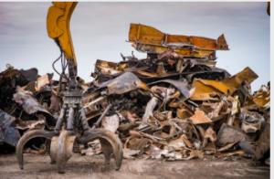 scrap metal Adelaide